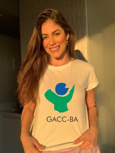 Mari Gonzalez é nomeada madrinha do GACC-BA