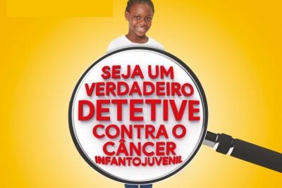 GACC-BA promove ações no Setembro Dourado - Mês que reforça a importância do diagnóstico precoce do câncer infantojuvenil
