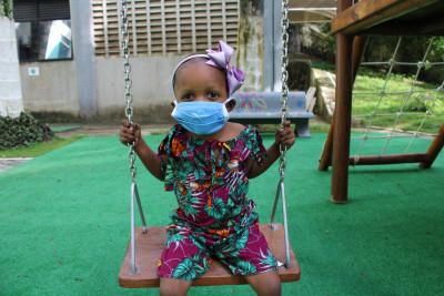 Setembro Dourado: diagnóstico precoce aumenta em 70% a chance de cura do câncer infantojuvenil
