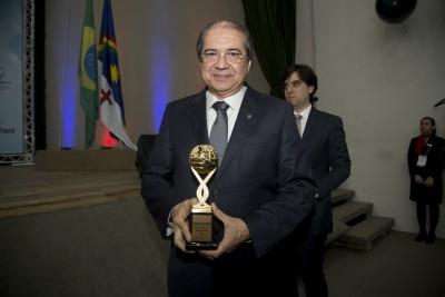 Presidente do GACC-BA é eleito Personalidade do Ano