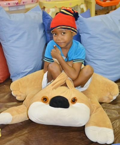 Setembro Dourado: campanha alerta para o diagnóstico precoce do câncer infantojuvenil