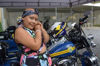 DNCCI: Policiais promovem ação no GACC-BA