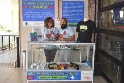 Visite nosso stand na Ferreira Costa