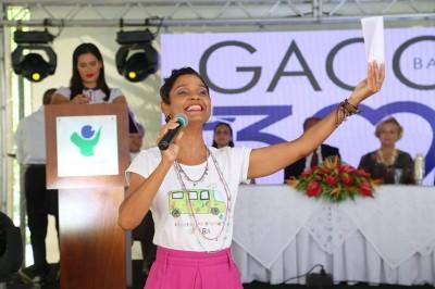 GACC-BA celebra seus 30 anos