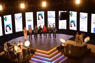 GACC-BA recebe doação do Conexão Digital